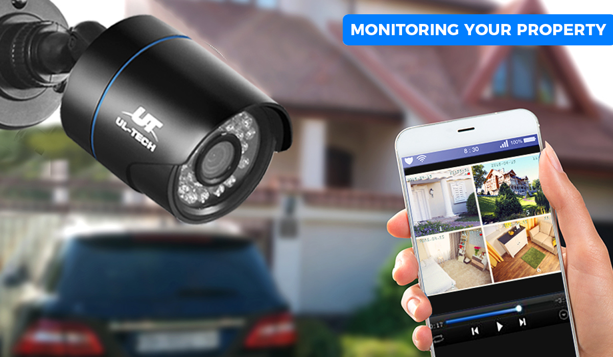 security cameras afterpay