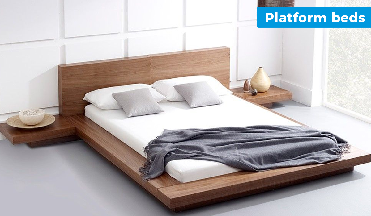afterpay bed frame
