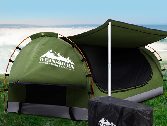 swag tent
