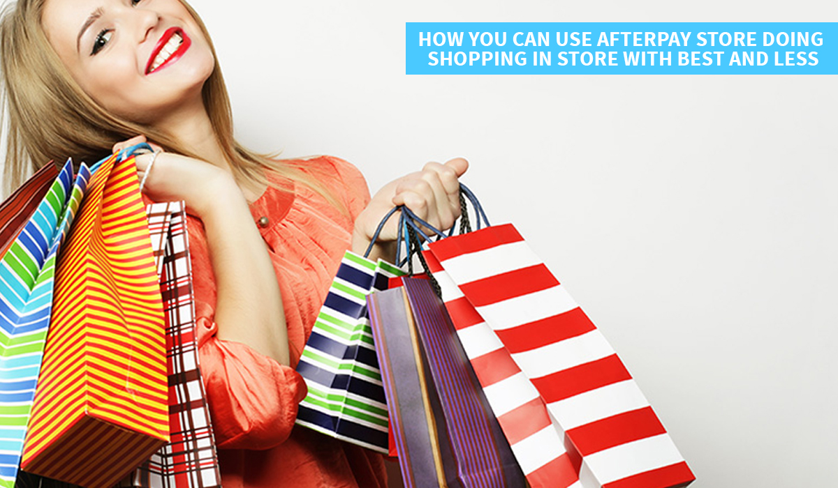 Afterpay Store